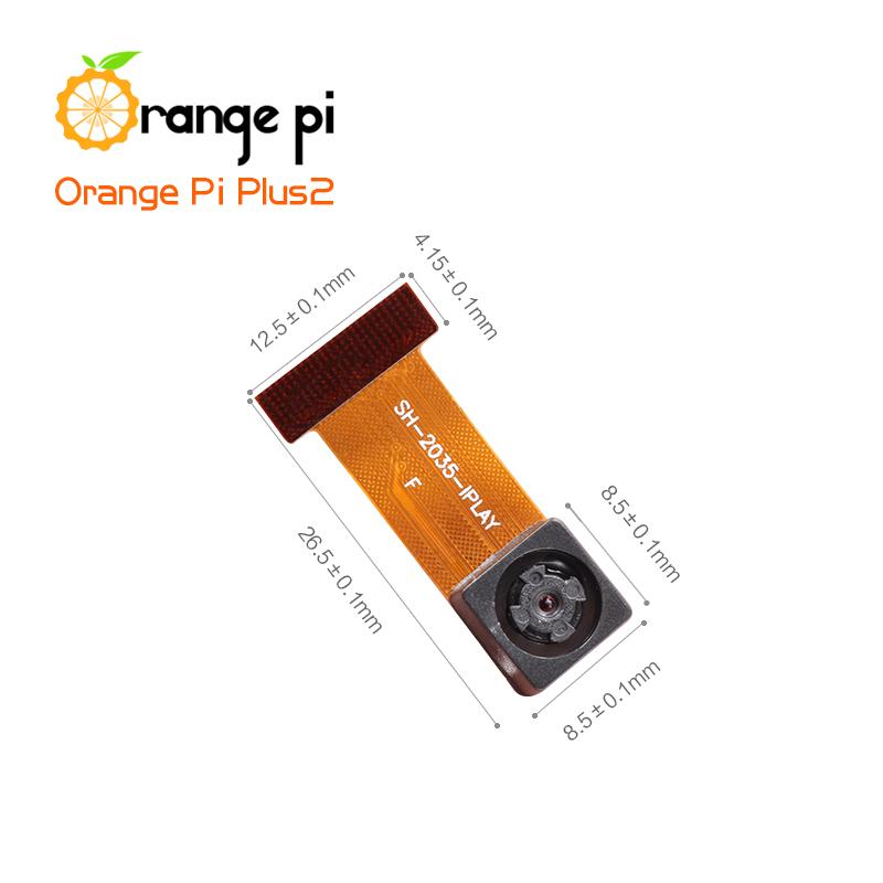 Camera Orange Pi 2M Pixel
